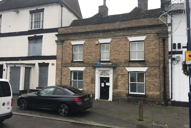 Thumbnail Office for sale in Market Square, St Neots