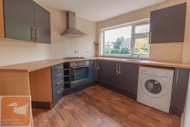 Kitchen of Moorgate, Retford DN22
