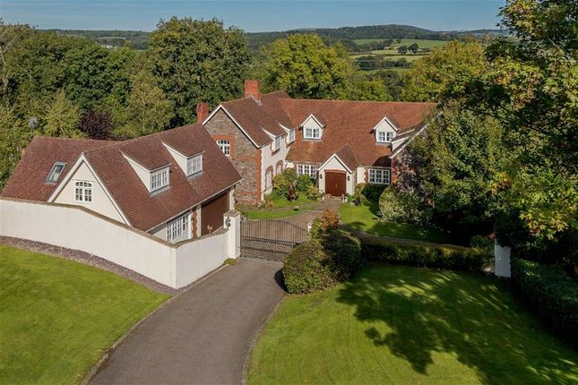 Thumbnail Detached house for sale in Cefn Mably Park, Michaelston-Y-Fedw Cardiff, Cardiff