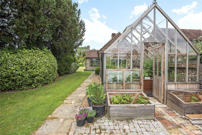 Kitchen Garden of Outwood Lane, Kingswood, Tadworth, Surrey KT20