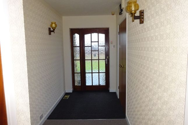 Hallway of Wood Walk, Wombwell S73