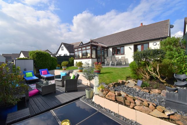 3 bed detached bungalow for sale in Swallow Dale, Saundersfoot SA69