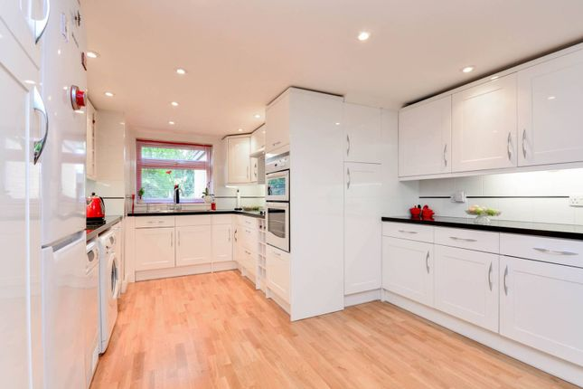 Thumbnail Maisonette to rent in Chepstow Rise, East Croydon