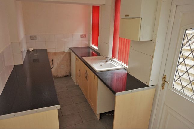 Kitchen of Denmark Road, Aylestone, Leicester LE2