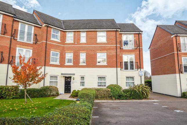 Thumbnail Flat for sale in Marigold Lane, Mountsorrel, Loughborough