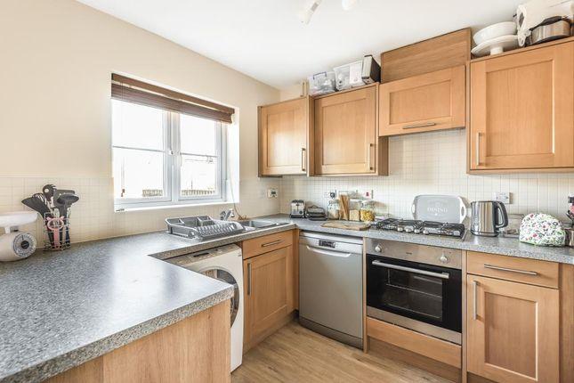 Kitchen of Madley Park, Oxfordshire OX28