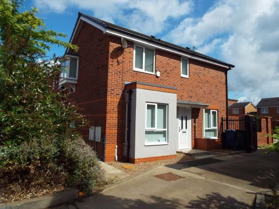 Thumbnail Detached house for sale in Dorothy Drive, Liverpool, Merseyside, England