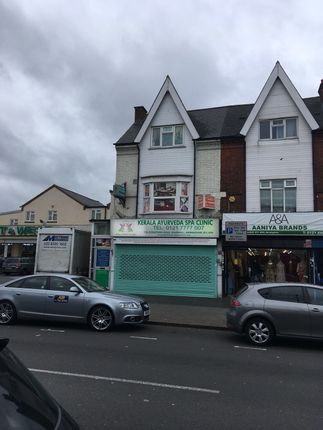 Thumbnail Retail premises for sale in Stratford Road, Sparkhill, Birmingham