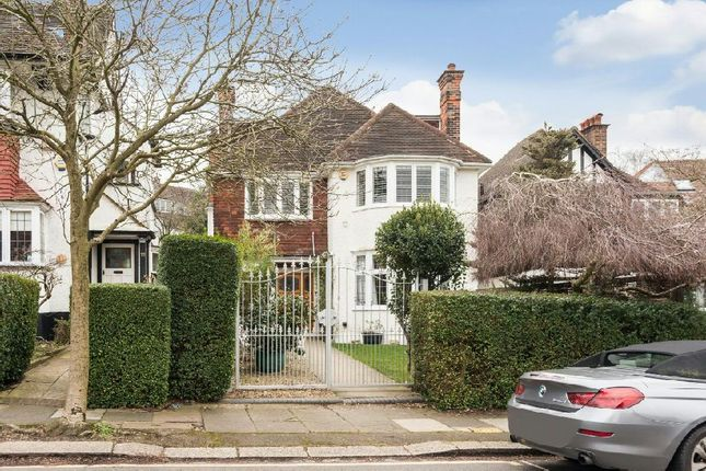 5 bed detached house for sale in Park Avenue, Golders Hill