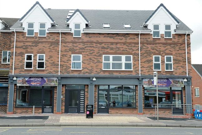 Thumbnail Flat to rent in Flat 5, 555 Liverpool Road, Irlam