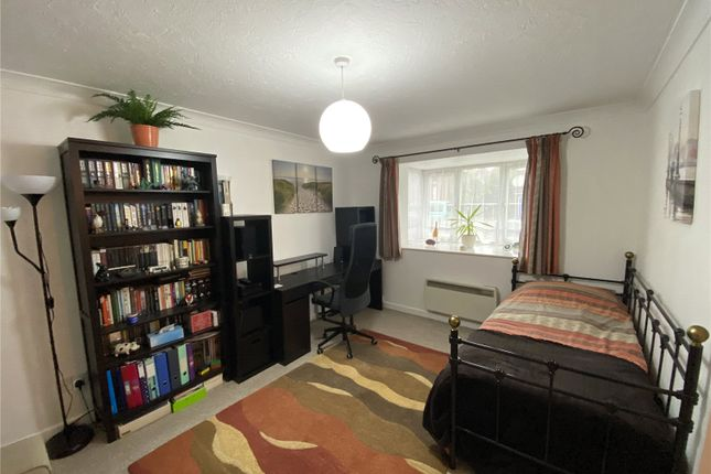 Studio for sale in Westmarch Court, 1A Kitchener Road, Southampton, Hampshire SO17