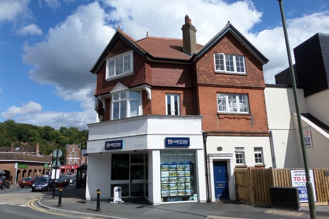 Thumbnail Studio for sale in Harestone Valley Road, Caterham, Surrey