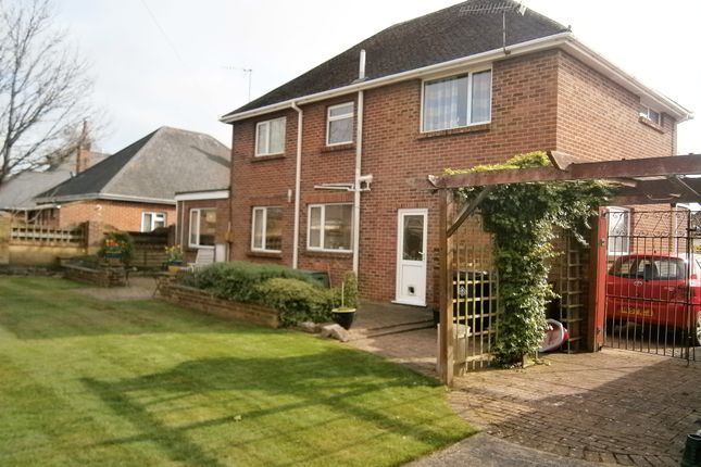 Thumbnail Detached house for sale in St Martins Road, Upton
