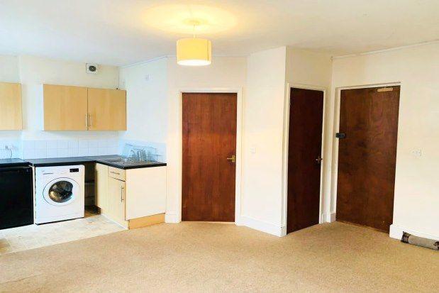 Studio to rent in Monks Walk, Bridge Street, Evesham WR11