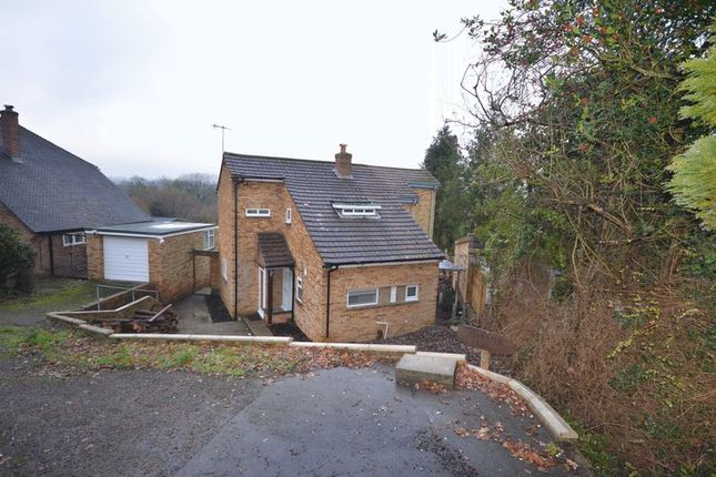 Thumbnail Detached house to rent in Holtspur Top Lane, Beaconsfield