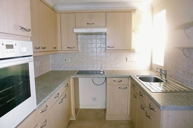 Kitchen of Abraham Court, Oswestry SY11