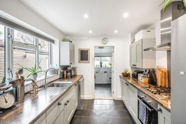 Kitchen of Rushes Road, Petersfield GU32