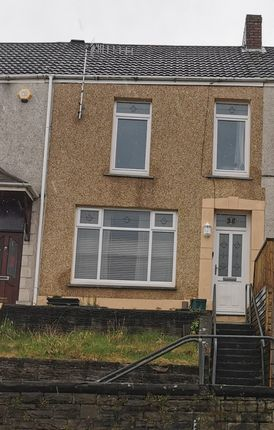 Thumbnail Property to rent in Kinley Street, St Thomas, Swansea