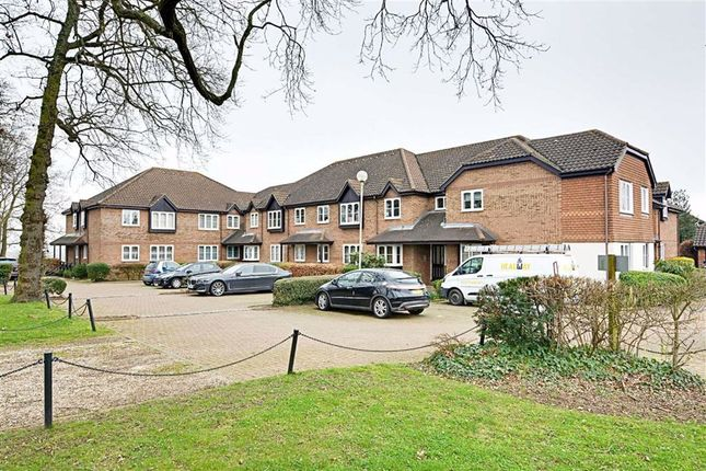 1 bed flat for sale in Bengeo Meadows, Watermill Lane, Bengeo SG14