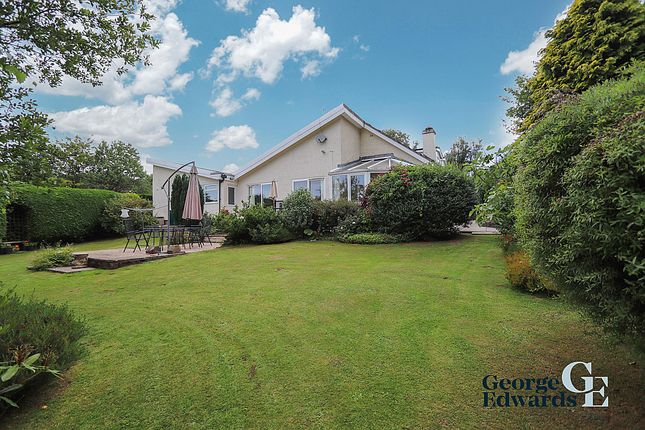Thumbnail Detached house for sale in The Narth, Monmouth