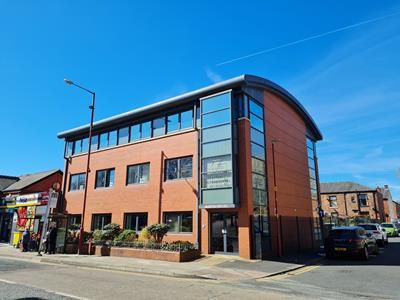 Thumbnail Office to let in Albion House, Ground & Second Floors, King Street, Dukinfield, Greater Manchester