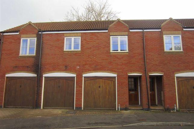 Thumbnail Flat to rent in Kings Field, Rangeworthy, Bristol