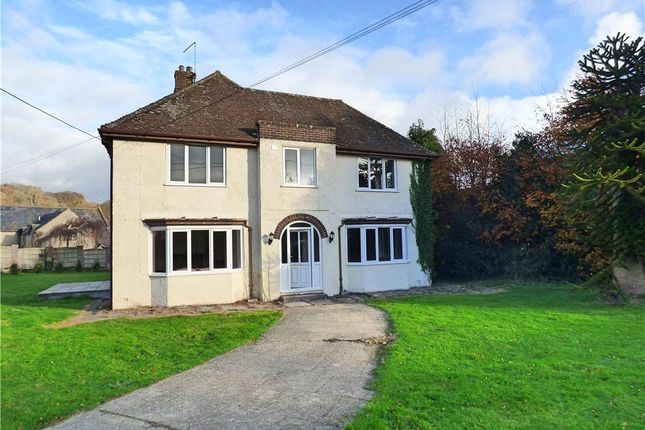 Thumbnail Detached house to rent in Buckland Newton, Dorchester