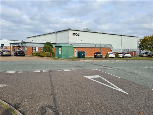 Thumbnail Light industrial to let in 6 Sopwith Way, Drayton Fields, Daventry