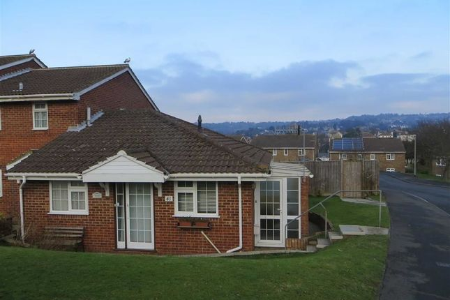 2 bed bungalow for sale in Forest Way, Hastings, East Sussex