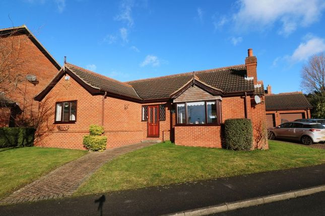 Thumbnail Bungalow for sale in Millfields Way, Barrow-Upon-Humber
