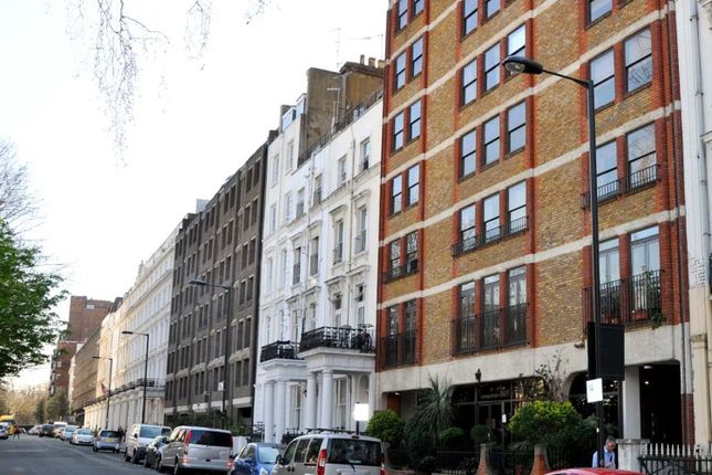 Flats to let in queensborough terrace london w2 for Queensborough terrace