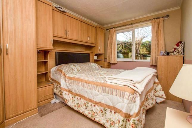 Bedroom One of St. Columb Road, St. Columb, Cornwall TR9