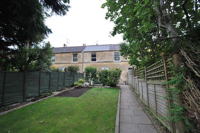 Thumbnail Cottage to rent in High Street, Weston, Bath