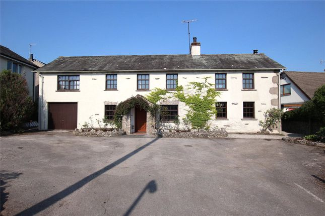 Thumbnail Property for sale in Greengate Farm House, Levens, Kendal, Cumbria