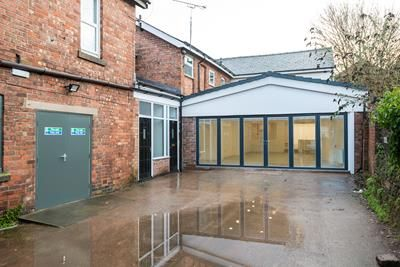 Thumbnail Retail premises for sale in 22 (D, E & F), Wigan Road, Ormskirk, Lancashire