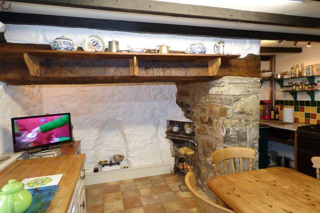 Kitchen of Penffordd, Clynderwen SA66