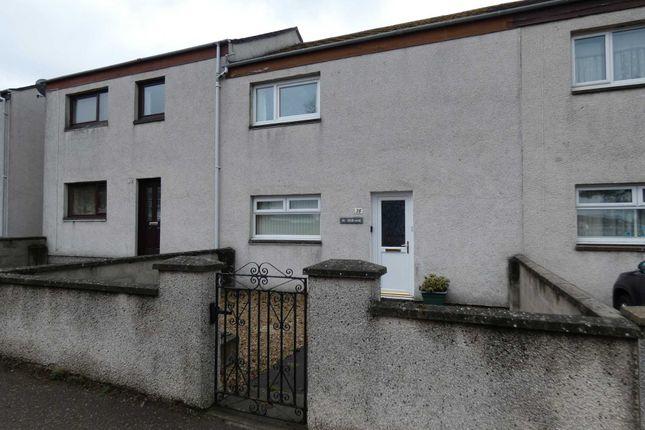 Terraced house for sale in 36 Glen Moray Drive, New Elgin