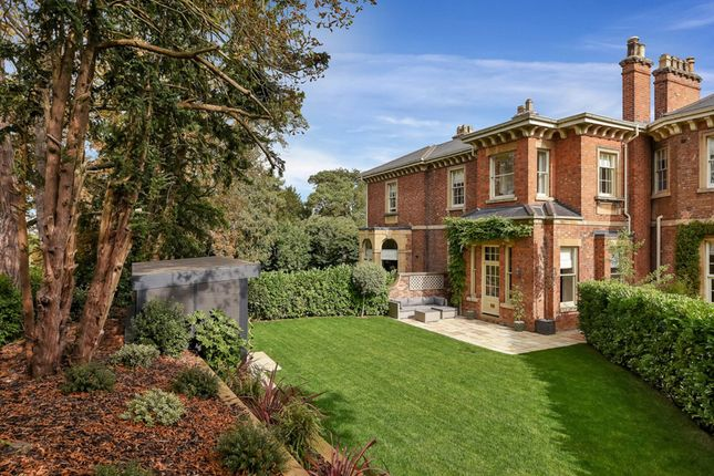 Thumbnail Country house for sale in Burton Road, Melton Mowbray, 1
