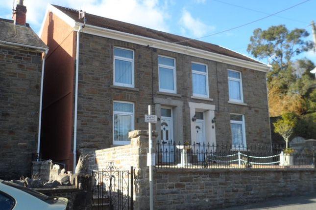 Thumbnail Property for sale in Alltygrug Road, Ystalyfera, Swansea