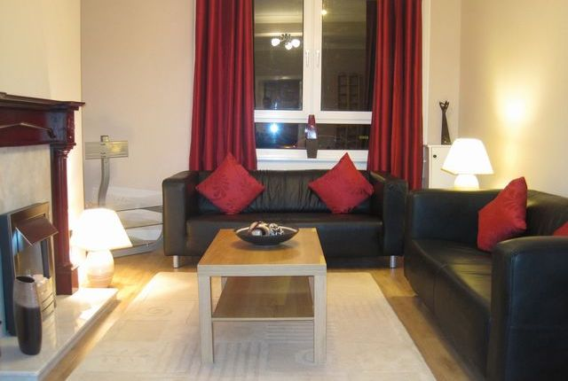 Thumbnail Flat to rent in Cessnock Road, Millerston, Glasgow, Lanarkshire
