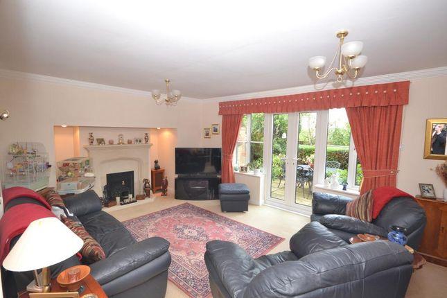 Living Room of Stagshaw Grove, Emerson Valley, Milton Keynes, Buckinghamshire MK4