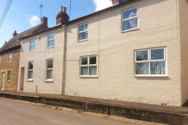 Thumbnail Semi-detached house for sale in Mount Pleasant Road, Morcott, Oakham
