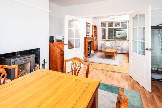 Living Room of Bloomfield Road, Bath BA2
