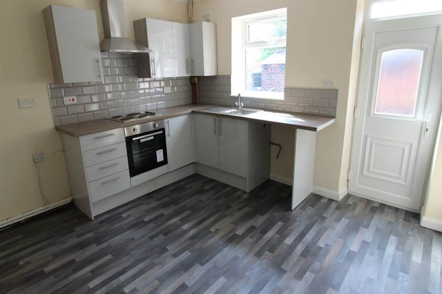 Thumbnail Terraced house to rent in Station Road, Barnsley