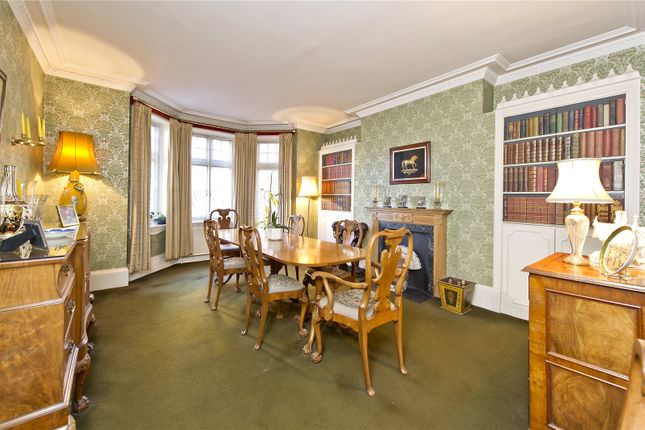 Thumbnail Flat for sale in Abingdon Gardens, 40 Abingdon Villas, Kensington, London