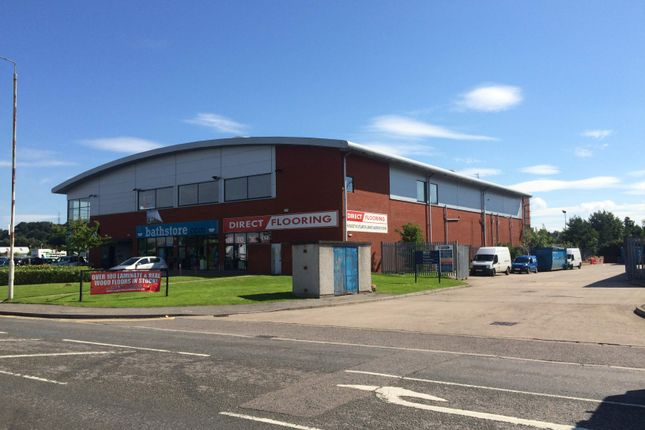 Thumbnail Office to let in Mulberry House, 39 - 41 Harbour Road, Inverness