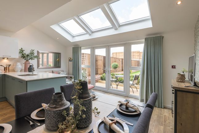 Detached house for sale in Wesley Street, Bamber Bridge