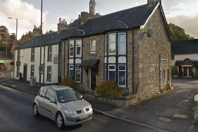 Thumbnail Flat to rent in Causewayhead Road, Stirling