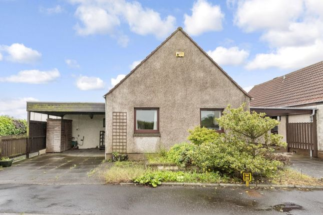 2 bed detached bungalow for sale in 30 Baird Place, Elie