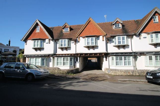 Thumbnail Terraced house for sale in Shere Lane, Shere, Guildford